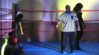 getlinkyoutube.com-Children's Party - WWE Live Match - Kane Vs Undertaker
