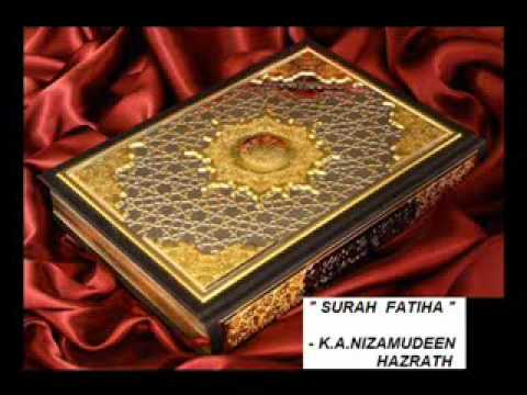 7 SURA FATHI QURAN TRANSLATION IN TAMIL SURA FATHIA (TAFSEER) BY HAZRATH K.A.NIZAMUDEEN