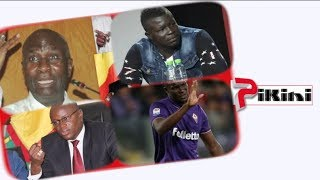 (Vidéo) Babacar Khouma – Cng: Amanekh crache ses vérités