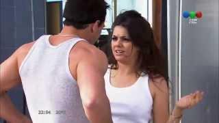 getlinkyoutube.com-Natalie Perez sexy en vecinos en guerra