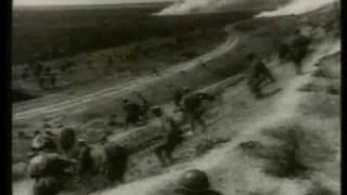 getlinkyoutube.com-Battle for Dniepr - Red Army combat footage ww2 1943
