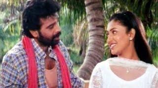 Navvuthu Bathakalira - Norara Navveddam - Chakravarthi, Malavika, Sangeetha - HD