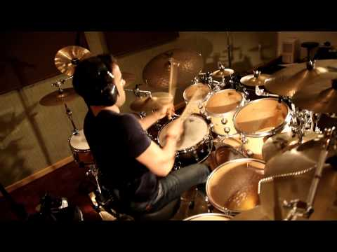 Arthur Rezende - Magic Island [ Dave Weckl - PlayAlong ]