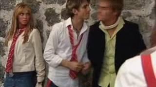 getlinkyoutube.com-Amarran a Gaston y lo llevan a la casa de Mia,