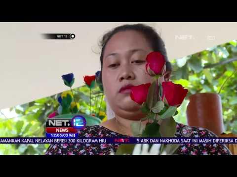 Rayakan Ulang Tahun, Kota Semarang Bertabur Keceriaan - NET12