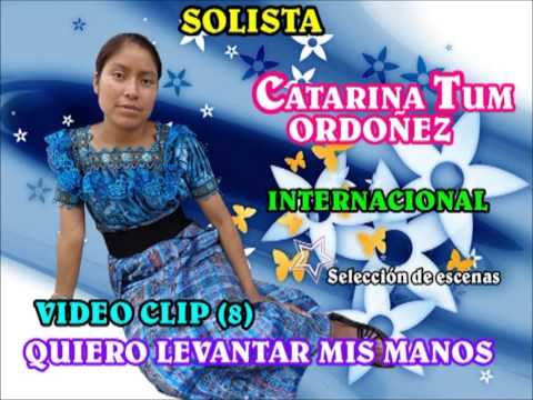 catarina tum ordonez nada ninadie me movera