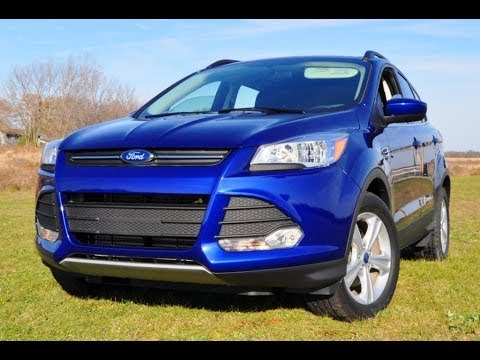 2014 ford escape problems online manuals and repair for Cox motors new richmond wi