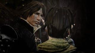 getlinkyoutube.com-Dragon Age: Origins. Dalish Elf.