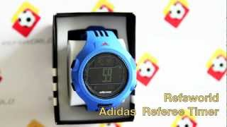 adidas sport watch instructions