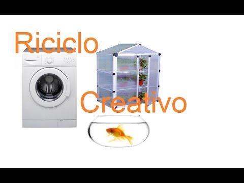 Come riciclare il cestello della lavatrice tutto per casa - Riciclare tutto in casa ...