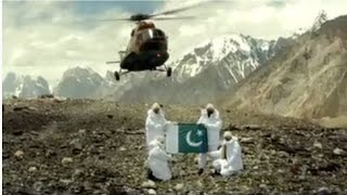 getlinkyoutube.com-Pakistan Army new Song 'Hum Teray Sapahi Hain' 2016