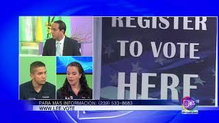 Importancia del Voto Hispano
