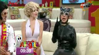 getlinkyoutube.com-ana maria alvarado CULO