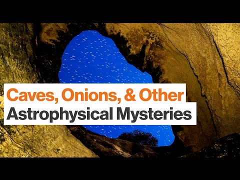Quantum Mechanics, Onions, and a Theory of Everything | Astrophysicist Lawrence Krauss