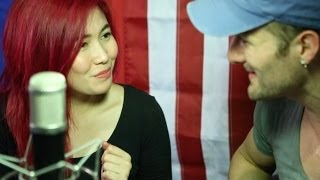 "getlinkyoutube.com-Yeng Constantino ""Kahit Maputi Na Ang Buhok Ko"" TAGLISH VERSION feat. David DiMuzio"
