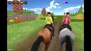 getlinkyoutube.com-Horse Jumping 4