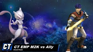 getlinkyoutube.com-KTAR 8 - CT Mew2King vs Ally - Grand Finals - Project M