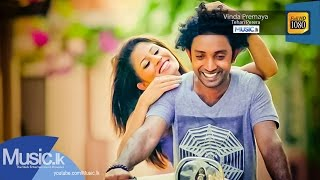 getlinkyoutube.com-Vinda Premaya - Tehan Perera - www.Music.lk