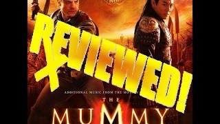 The Movie Doctor - Mummy 3