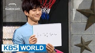 getlinkyoutube.com-Global Request Show: A Song For You 4 - Ep.4 with  INFINITE (2015.08.24)