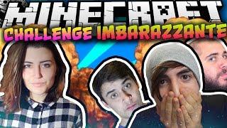 getlinkyoutube.com-ANNA ESCE LE TETT* IN FOTO !?!? - Minecraft CHALLENGE IMBARAZZANTE W/Tear Anlix98 Tizio20