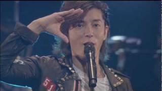 getlinkyoutube.com-サンクフル☆エブリナイ 藤木直人 10COUNT TOUR