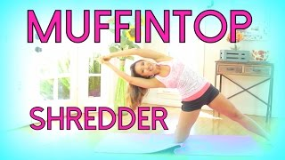 Muffintop Shredder Workout