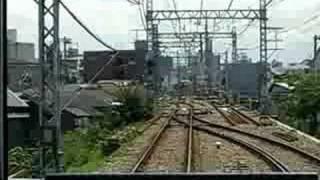 【阪神電鉄】阪神なんば線への工事記録(複線~単線~複線)