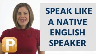 getlinkyoutube.com-How To Speak American English Like a Native Speaker