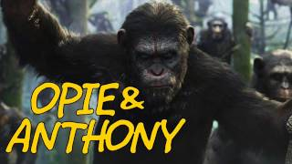 Opie and Anthony: Travis the Chimp Attacks (2/17-2/19/2009, 11/12/2009, 6/14/2011)