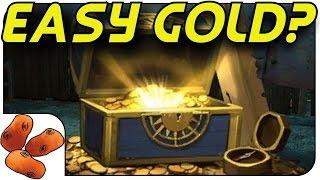getlinkyoutube.com-The Easiest Guild Wars 2 Gold