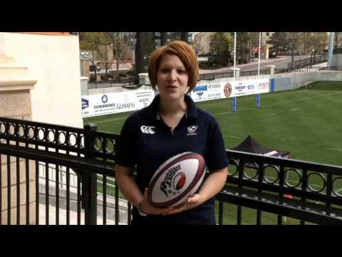 Rookie Rugby Coaching Promotional Video