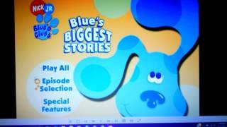 getlinkyoutube.com-Blue's Clues- Blue's BIGGEST STORIES