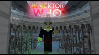getlinkyoutube.com-Blocktor who: Series 2 - Episode 1