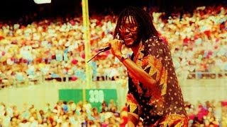 "getlinkyoutube.com-Peter Tosh ""Live At The Chateau Neuf: Oslo, Norway"" (Complete Concert)"