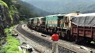 Wheel Slip or Creep control of EMD locomotives