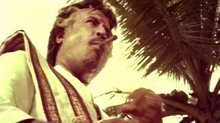 getlinkyoutube.com-Pedarayudu Movie || Rajnikanth Superb Dialogue Scene || Mohan Babu,Soundarya