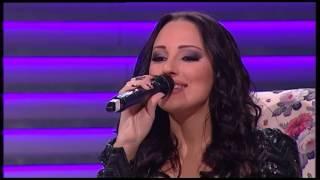 getlinkyoutube.com-Aleksandra Prijovic - Ti si lek za moju dusu - HH - (TV Grand 19.01.2015.)