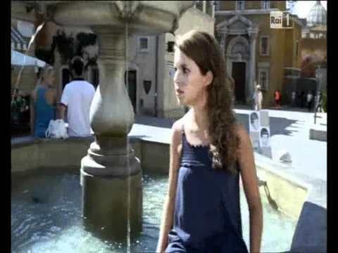Il Restauratore 5^ puntata (scene con Pamela Saino)