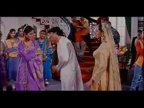 Chand Nazar Aa Gaya/Mubarak Mubarak Aai Hai Eid (Hero Hindustani-1998)