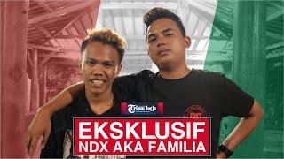 getlinkyoutube.com-NDX A.K.A FAMILIA | Hip Hop Fenomenal dari Pinggiran Yogyakarta