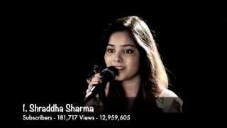 getlinkyoutube.com-Top 10 Popular Indian Cover Singers on Youtube 2015