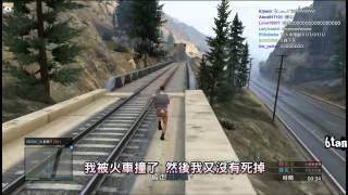 getlinkyoutube.com-六嘆精華 中壢落鏈大王 2014/04/12 with 魯蛋、老皮、QK