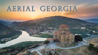 Aerial Georgia