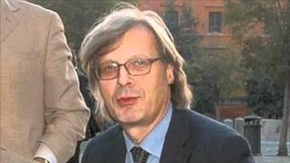getlinkyoutube.com-Vittorio Sgarbi sull'arresto di Alfonso Papa - La Zanzara - Radio 24 - 21/07/2011