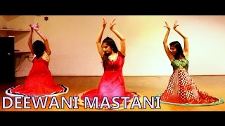 getlinkyoutube.com-Deewani Mastani | Dance Video | Bajirao Mastani | Choreography by Shetty & Manka