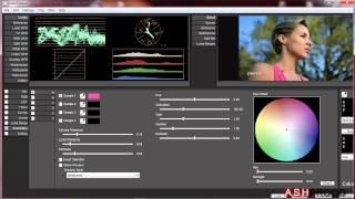getlinkyoutube.com-تغير لون معين من الفيديو في الأفتر إفكت