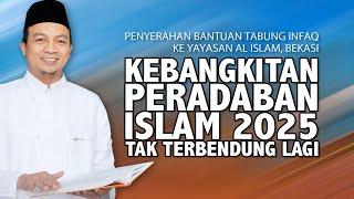 getlinkyoutube.com-Ust. Bachtiar Nasir | Peradaban Islam 2025  Tak Terbendung Lagi
