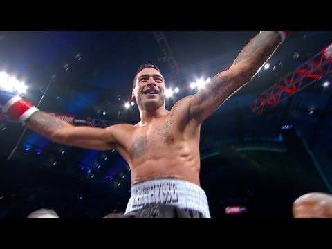 Showtime Boxing - Recap: Lamont Peterson vs. Lucas Matthysse - Devon Alexander, Lee Purdy SHOWTIME