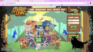 getlinkyoutube.com-animal jam membership codes
